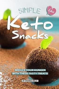 Simple Keto Snacks