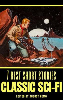 7 best short stories: Classic Sci-Fi