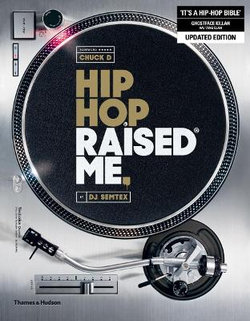 Hip Hop Raised Me (R)