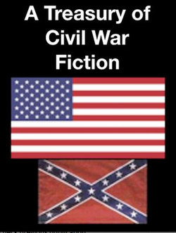 A Treasury of Civil War Fiction