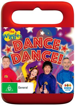The Wiggles : Dance Dance!