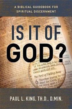 Is It of God?