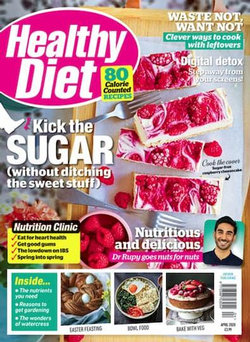 Healthy Diet (UK) - 12 Month Subscription