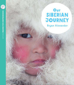 Our Siberian Journey (Pack of 6 with Comprehension Card)