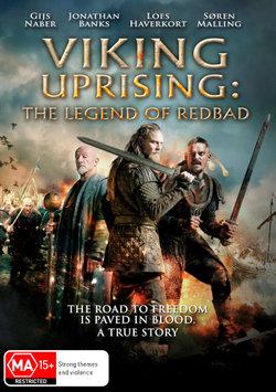 Viking Uprising: The Legend of Redbad