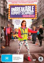 Unbreakable Kimmy Schmidt: Seasons 1 & 2