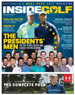 Inside Golf - 12 Month Subscription