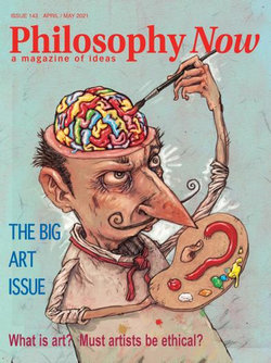 Philosophy Now (UK) - 12 Month Subscription