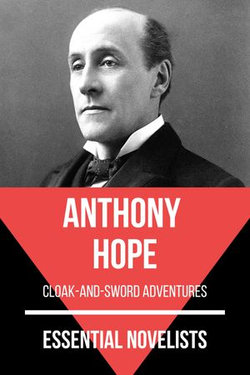 Essential Novelists - Anthony Hope