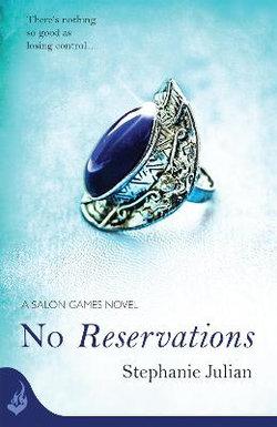 No Reservations: Salon Games Book 2