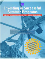 Investing in Successful Summer Programs
