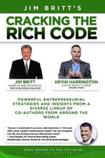 Cracking the Rich Code Vol 2