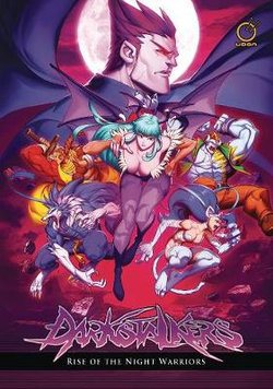 Darkstalkers: Rise of the Night Warriors