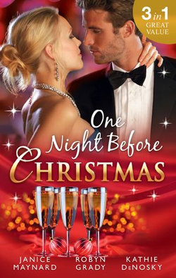 One Night Before Christmas - 3 Book Box Set