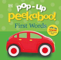 Pop Up Peekaboo!