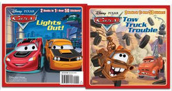 Tow Truck Trouble/Lights Out! (Disney/Pixar Cars)