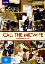 Call the Midwife: Series 1 & 2