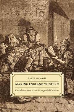 Making England Western
