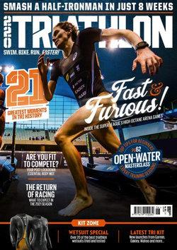 220 Triathlon (UK) - 12 Month Subscription