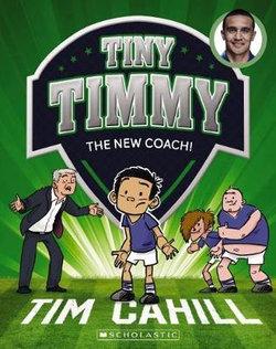 Tiny Timmy : The New Coach