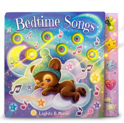 Lights & Music Bedtime Songs