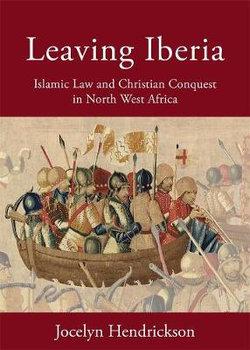 Leaving Iberia