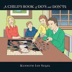 A Child'S Book of Do'S and Don'Ts