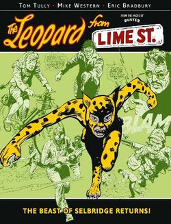 The Leopard from Lime St 2