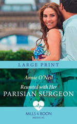 Reunited With Her Parisian Surgeon