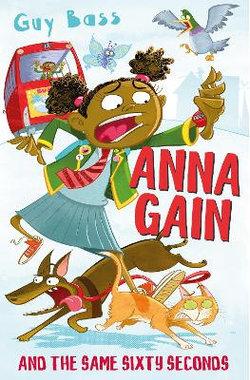 Anna Gain