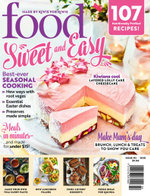 Food Magazine (NZ) - 12 Month Subscription