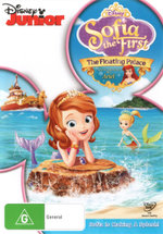 Sofia the First: The Floating Palace