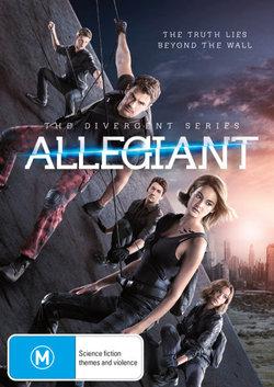Allegiant (The Divergent Series)