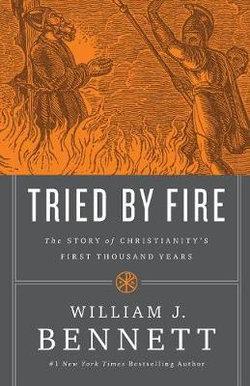 Tried by Fire