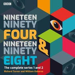 Nineteen Ninety Four & Nineteen Ninety-Eight