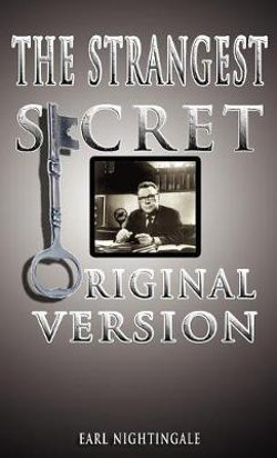 The Strangest Secret