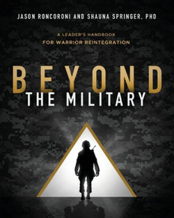 Beyond the Military