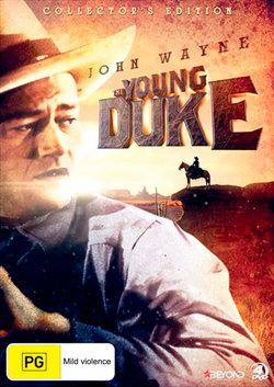 John Wayne: The Young Duke (Collector's Edition)