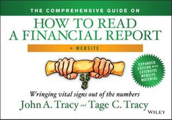 The Comprehensive Guide on How to Read a Financial Report, + Website
