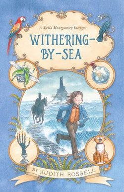 Withering-by-Sea (Stella Montgomery, #1)