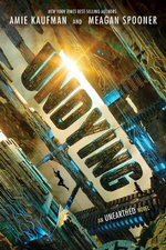 Undying (an Unearthed Novel)