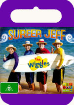 The Wiggles: Surfer Jeff