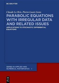 Parabolic Equations with Irregular Data and Related Issues