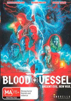 Blood Vessel (2019)