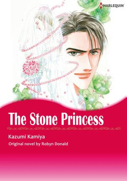 THE STONE PRINCESS (Harlequin Comics)