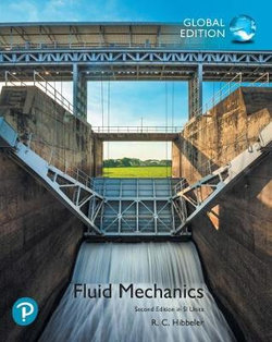 Fluid Mechanics plus Pearson Mastering Engineering with Pearson eText, SI Edition