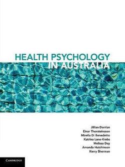 Health Psychology in Australia