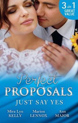 Perfect Proposals - 3 Book Box Set