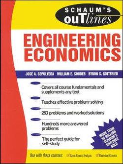 Schaums Outline of Engineering Economics