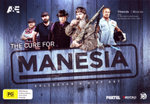 The Cure for Manesia (Duck Dynasty/Legend of Shelby the Swamp Man/American Restoration/Aussie Pickers/Pawn Stars/Counting Cars) (Collector's Gift Set)